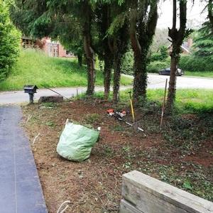 Entreprise de Parcs & Jardins – Lefebvre Benoît